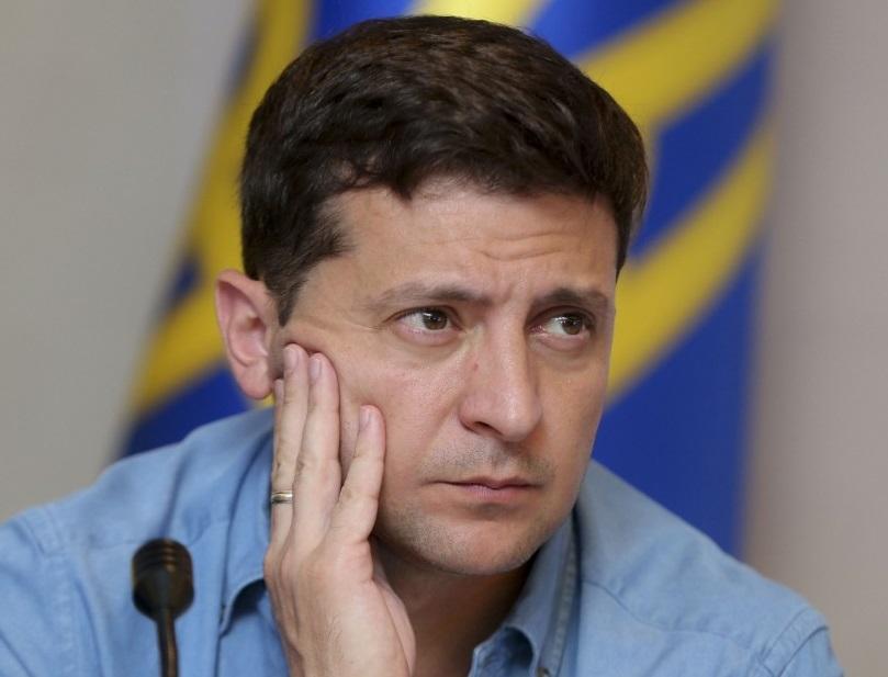 24 июня Зеленский освободил Игоря Гундича от должности председателя Житомирской ОГА / president.gov.ua
