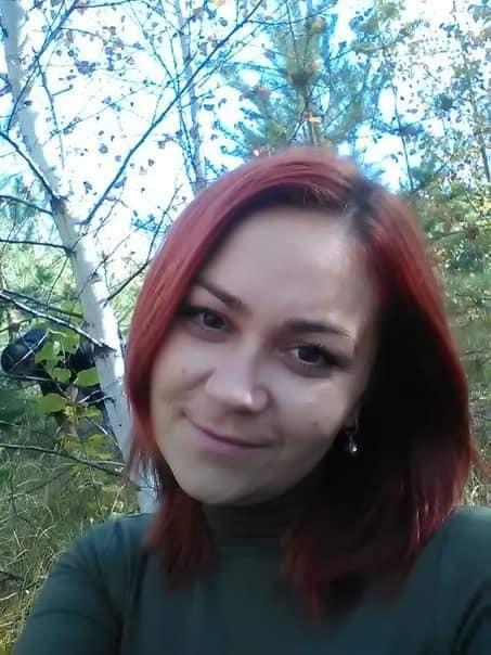 В Харьковской области 32-летняя Светлана Гречановская / фото gx.net.ua