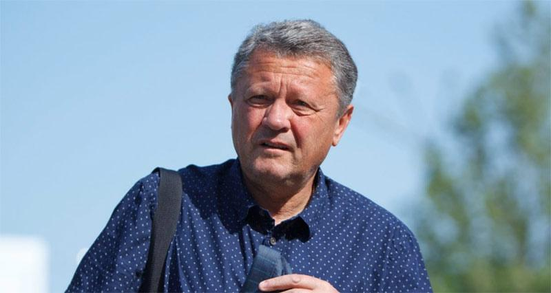 Мирон Маркевич вважає, що Шахтар може пройти Бенфіку/ фото: УАФ