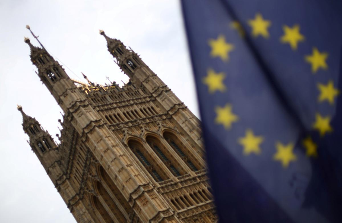 Принцип энергетической солидарности может быть использован для проверки законности действий институтов ЕС / Иллюстрация REUTERS