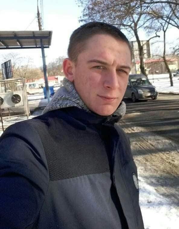 Василий Курдов / фото Facebook