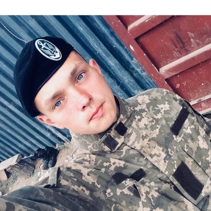 Владислав Рак / фото Facebook