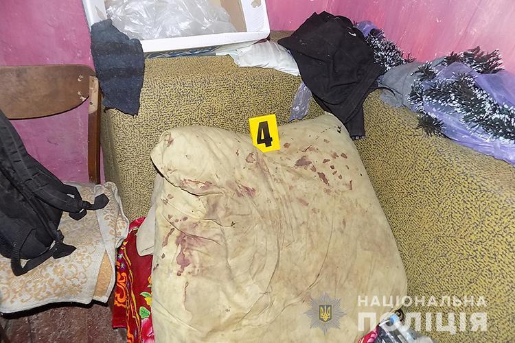Состояние пострадавшего - стабильно тяжелое / фото: ГУ Нацполиции Тернопольской области