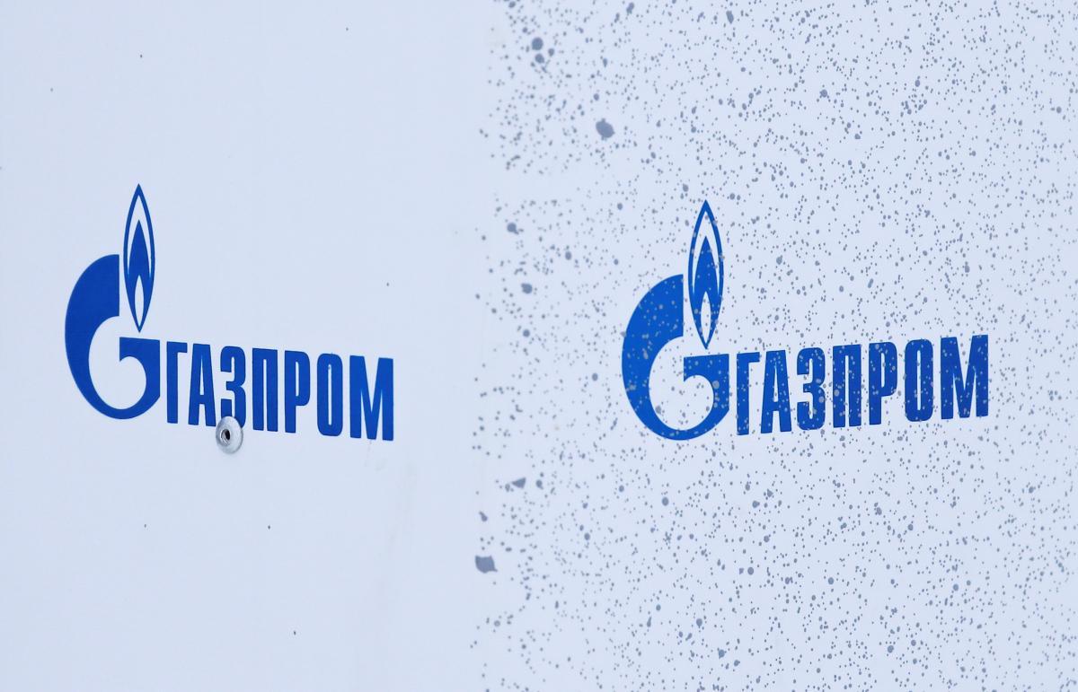 """Російський """"Газпром"""" займає 40% європейського ринку газу і створює штучний дефіцит / фото REUTERS"""