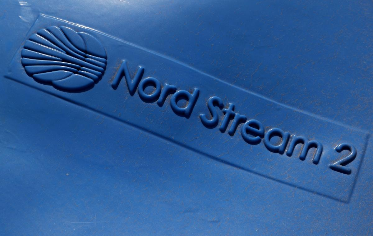 U.S. working to build coalition to prevent Nord Stream 2 completion / REUTERS