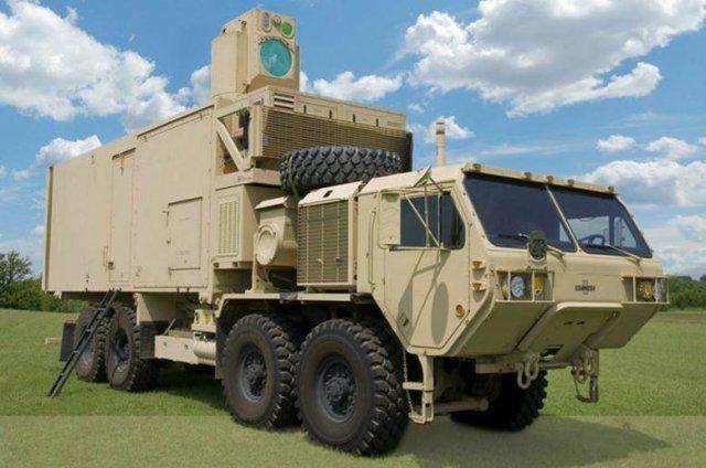 США в 2024 году вооружатся лазерами, которые будут сбивать беспилотники и ракеты / US Army