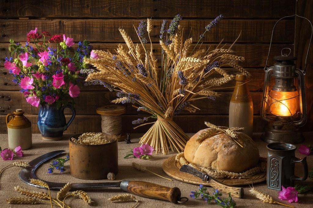 Успенский пост завершает церковный год и открывает дорогу осени / фото: flickr.com