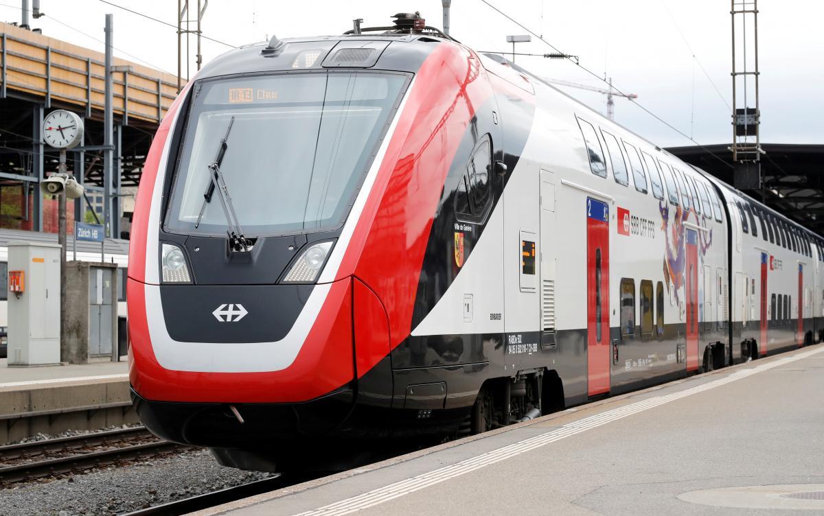 ВУкрзализныце рассказали, что чаще всего крадут впоездах