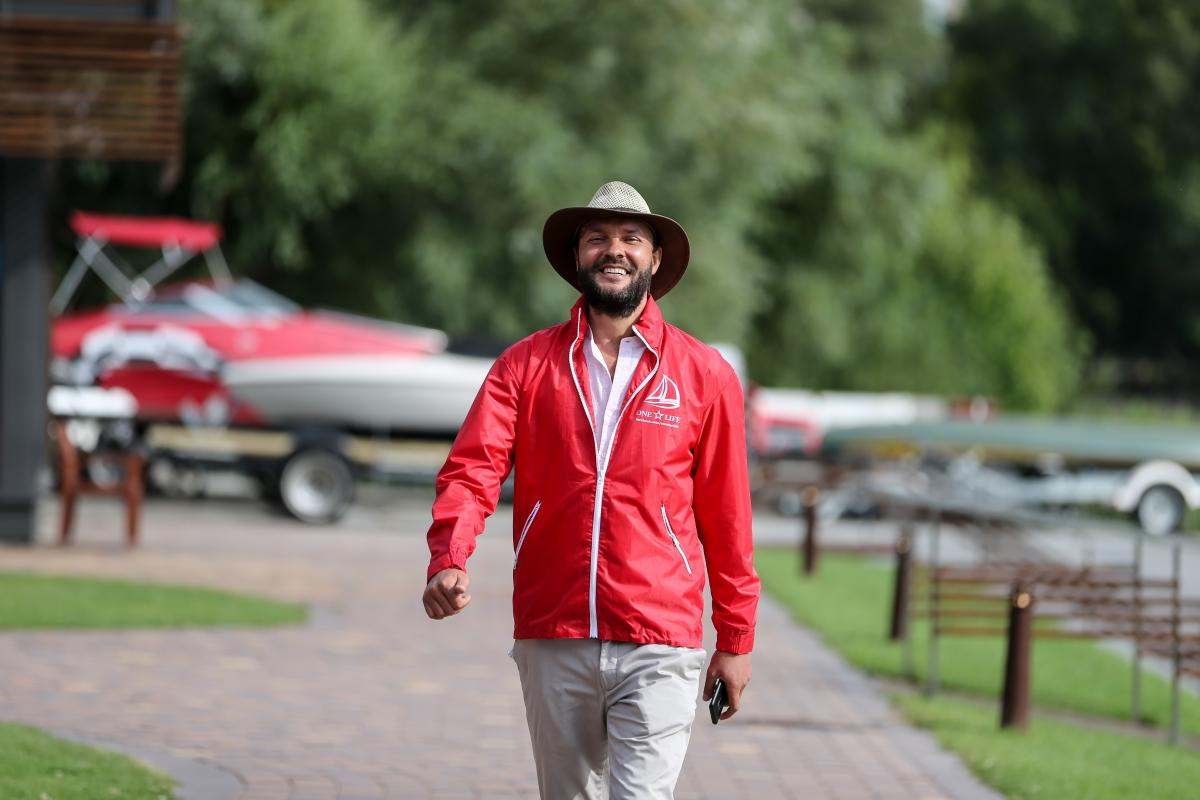 Артемій Сурін - перший українець, що здійснив навколосвітню подорож / фото УНІАН
