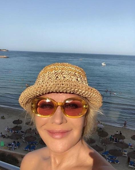 Не всім передплатникам Повалій сподобалось фото / Instagram Таїсія Повалій