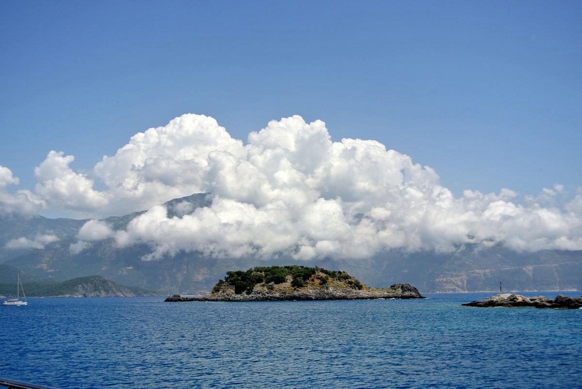 Чарівні острови Даламану / Фото Юлія Корнійчук
