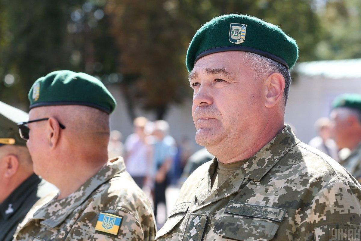 Петра Цигикала уволили с должности главы ГПСУ 31 мая / фото УНИАН