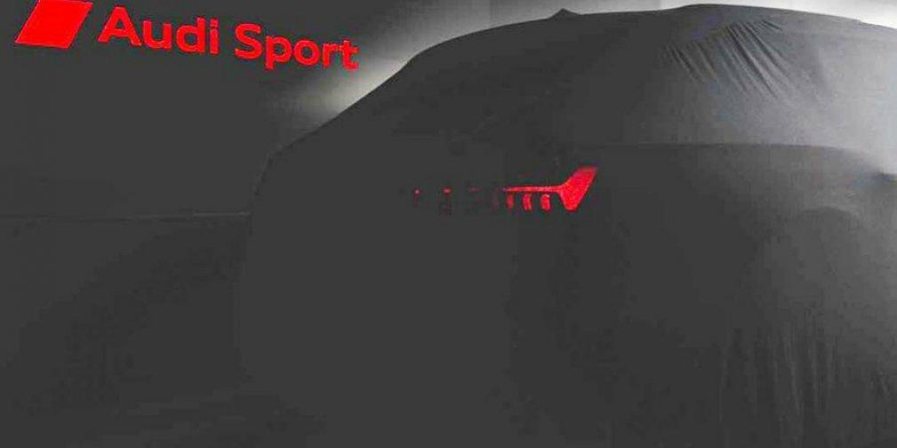 Новий Audi RS6 зможе прискорюватися з місця до 100 км/год за 3,6 сек. / фото Audi