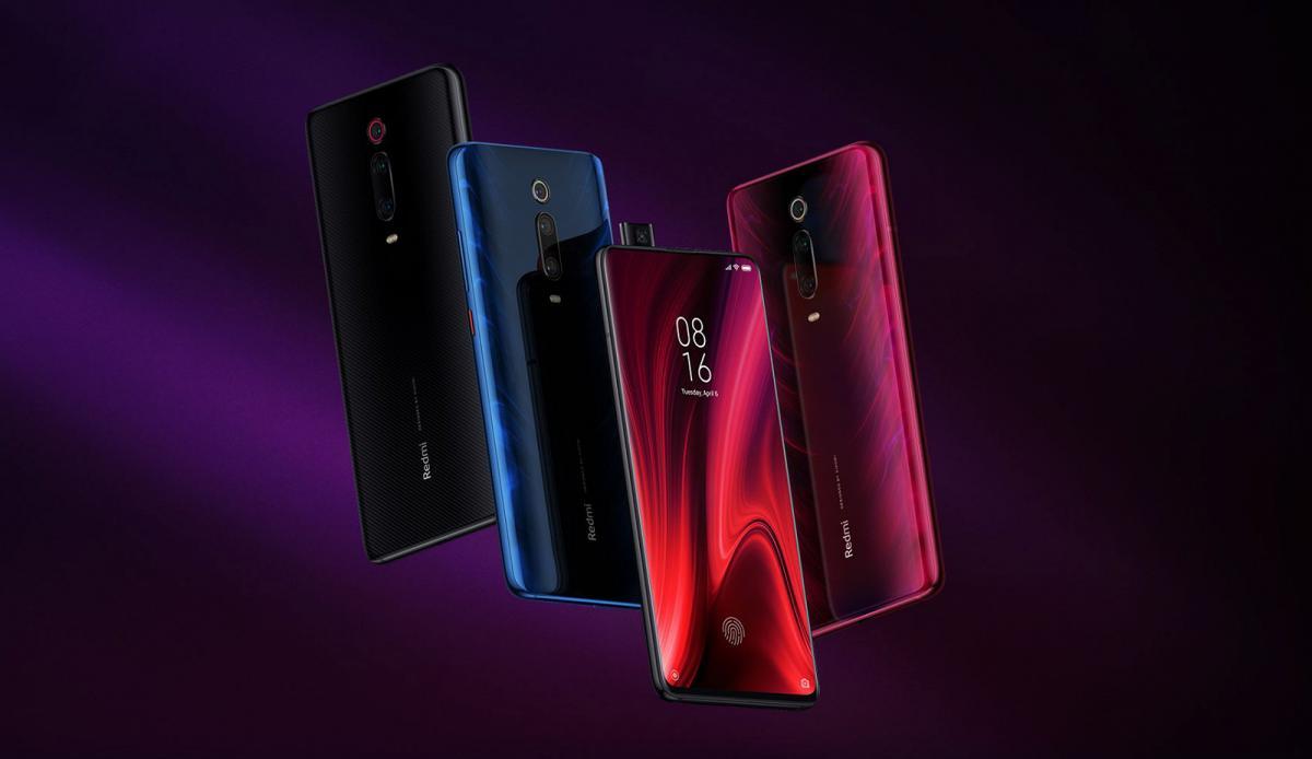 Першим 5G-смартфоном Redmi стане нова версія Redmi K20 Pro / фото Xiaomi
