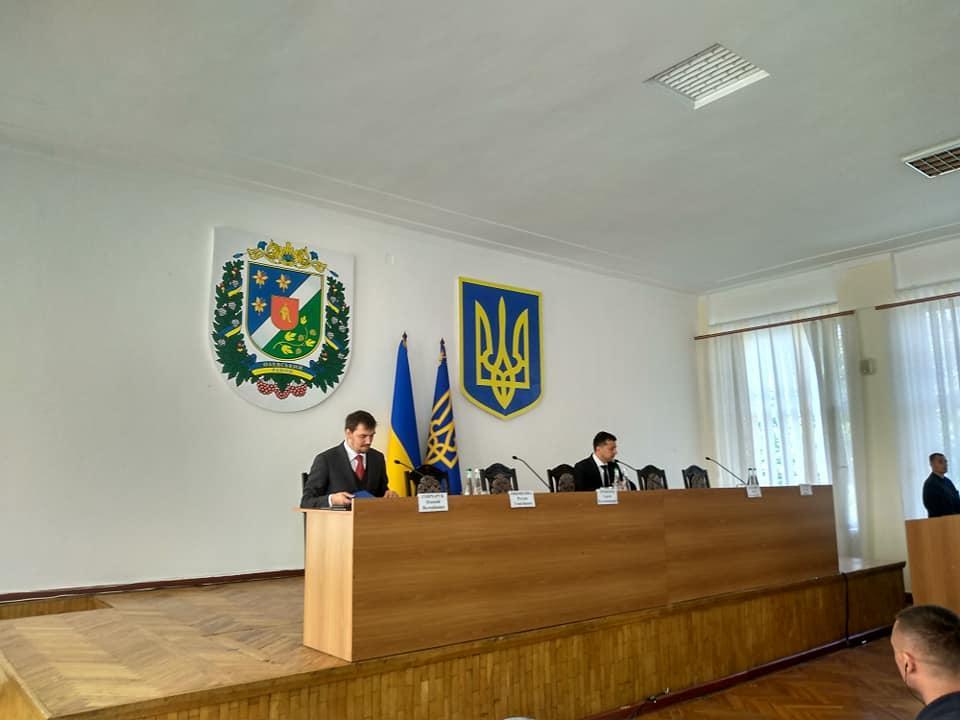 Зеленський призначив Бунечка головою Житомирської ОДА / фото УНІАН