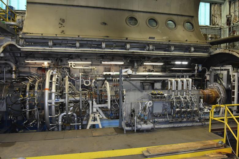 Американцы испытали гиперзвуковой прямоточный воздушно-реактивный двигатель /.wpafb.af.mil