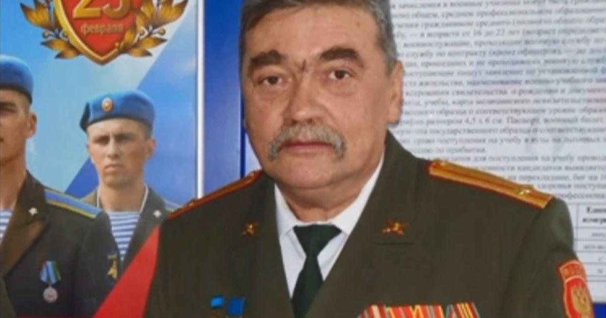 Alekseev had adiplomatic card / Screenshot
