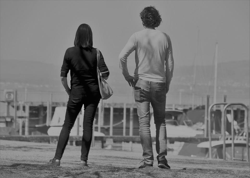 Причиной развода нередко становится поведение одного изсупругов,реже— обоих / фото pixabay