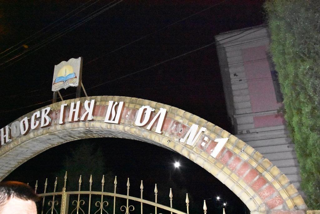 Последствия града в Черновицкой области / Facebook-страница Ивана Мунтяна