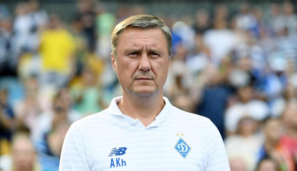 Хацкевич уже уволен / фото: ФК Шахтер