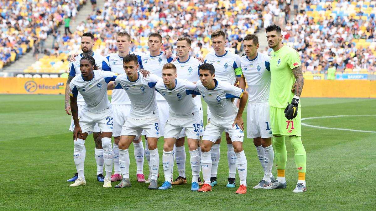 Динамо избежит встречи с топ-клубами / фото: ФК Шахтер