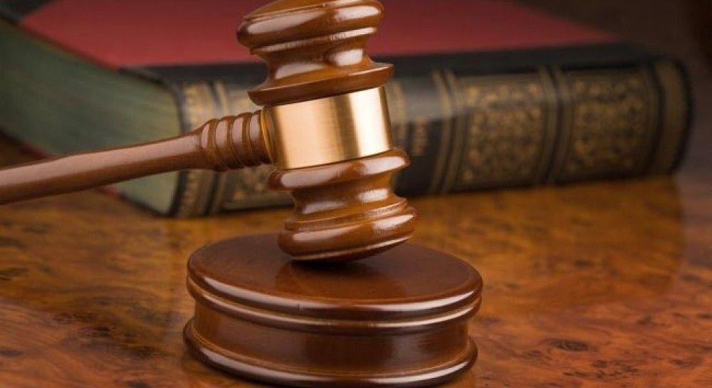 Судья совершил ДТП в январе, а полицейские пытались оформить протокол в мае / фото УНИАН