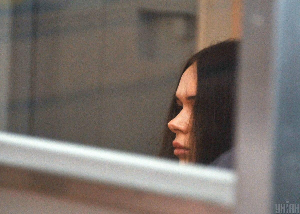 Зайцева опять просит смягчить приговор / фото УНИАН
