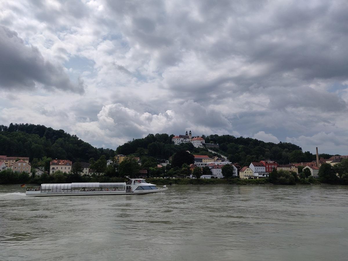 Краєвиди вздовж веломаршруту  Donauradweg / Фото УНІАН
