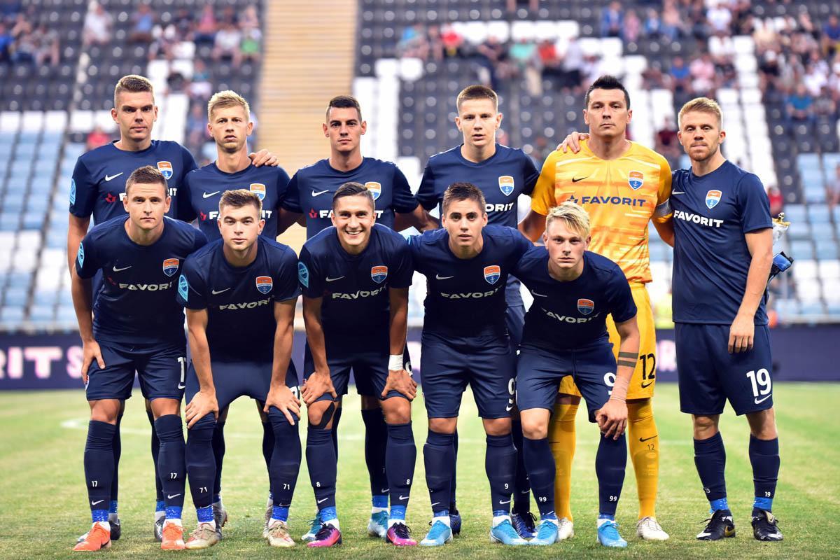 Мариуполь нужноне проиграть в гостях / фото: ФК Мариуполь