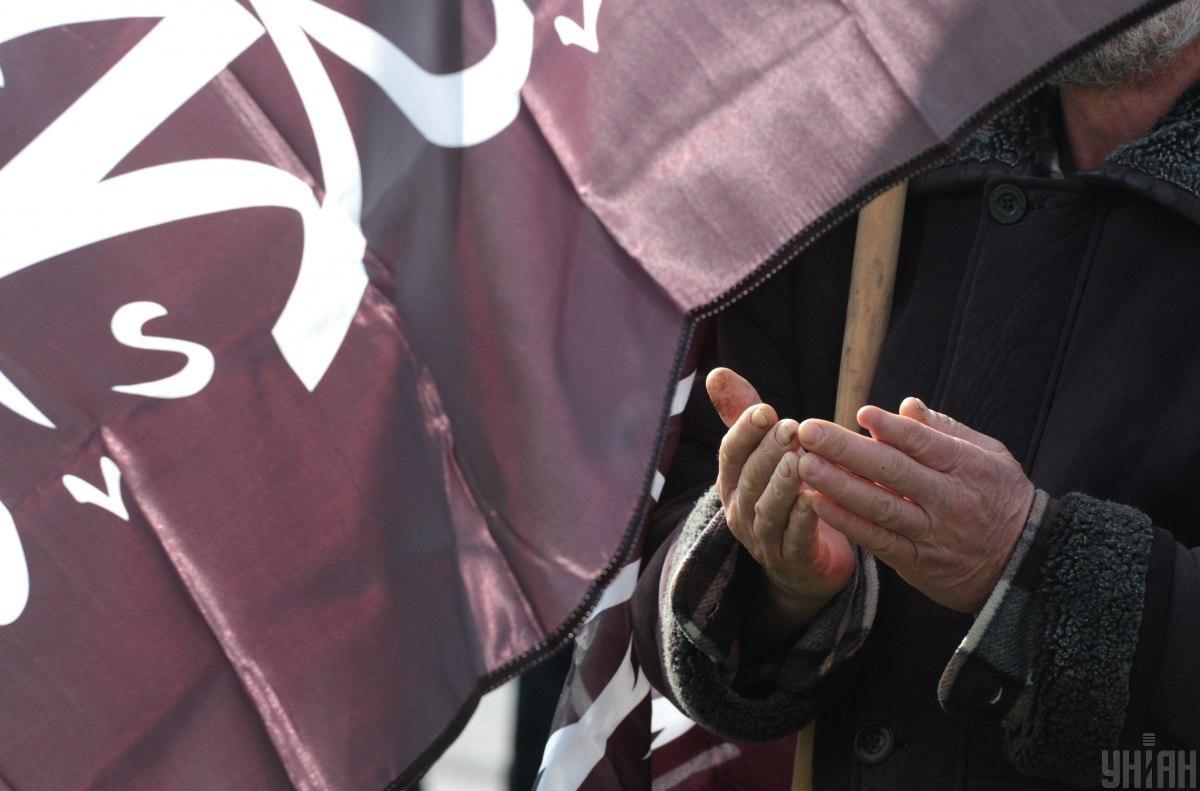 """Защита заявляет о фактах фальсификации в ялтинском деле """"Хизб ут-Тахрир"""" / фото УНИАН"""