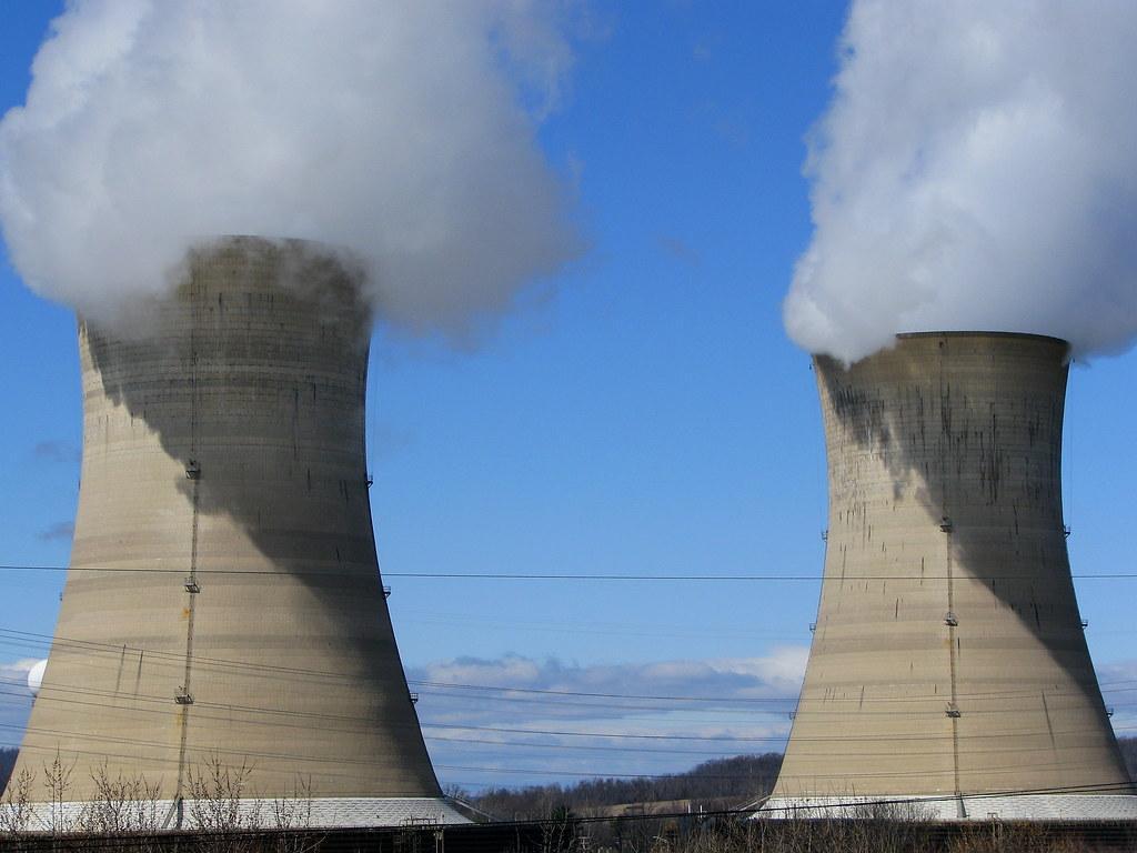 "Пресловутую АЭС ""Три-Майл-Айленд"" закроют / Flickr/rowensphotography"