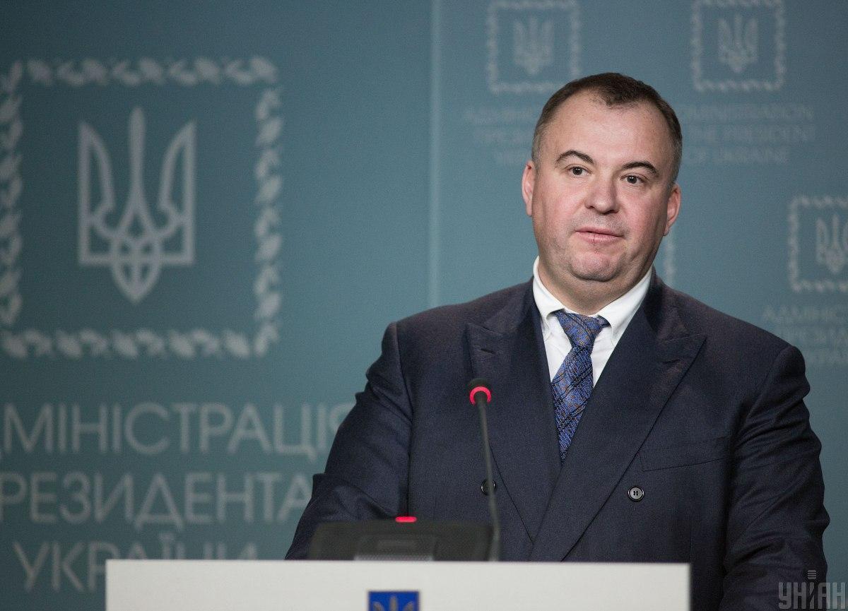 Олег Гладковский / фото УНИАН