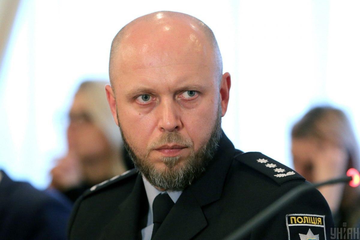 """Бушуєва призначено заступником гендиректора """"Укроборонпрому"""" з безпеки / фото УНІАН"""