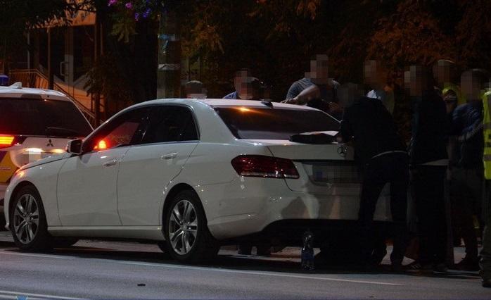 У Калуші схопили раніше судимого за тяжкі злочини рекетира / фото: ssu.gov.ua