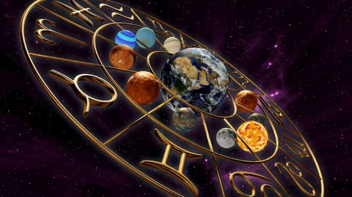 Планеты сейчас находятся в небольшом диссонансе / msn.com