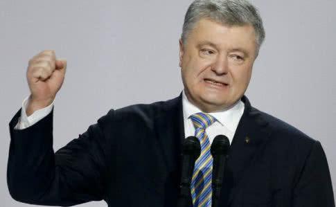 Порошенко сегодня не явился на допрос в Главную военную прокуратуру / pravda.com.ua