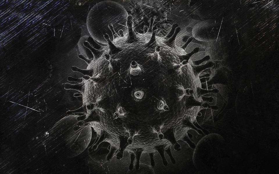 Коронавирус подавляет боль / Фото pixabay