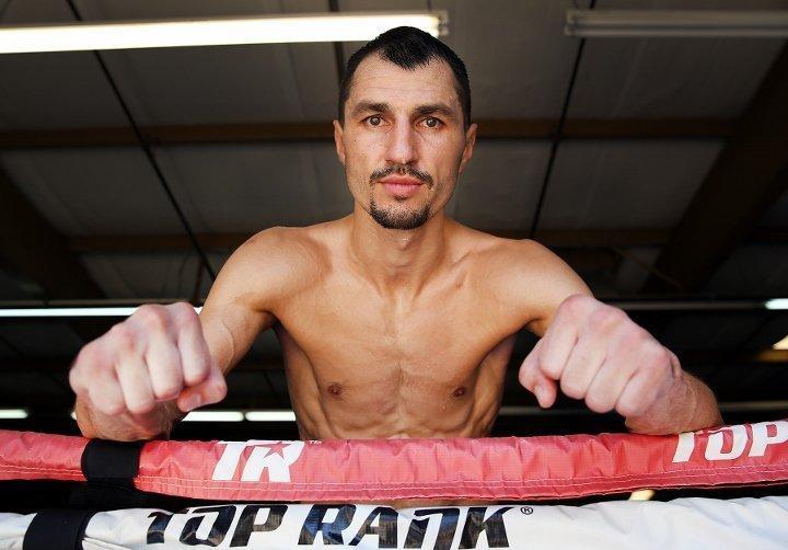 Постол вже був чемпіоном WBC / фото: BoxingScene