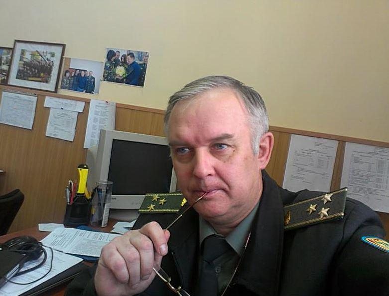 Преподаватель утверждает, что его оклеветали / facebook.com/gennadiy.bondarev
