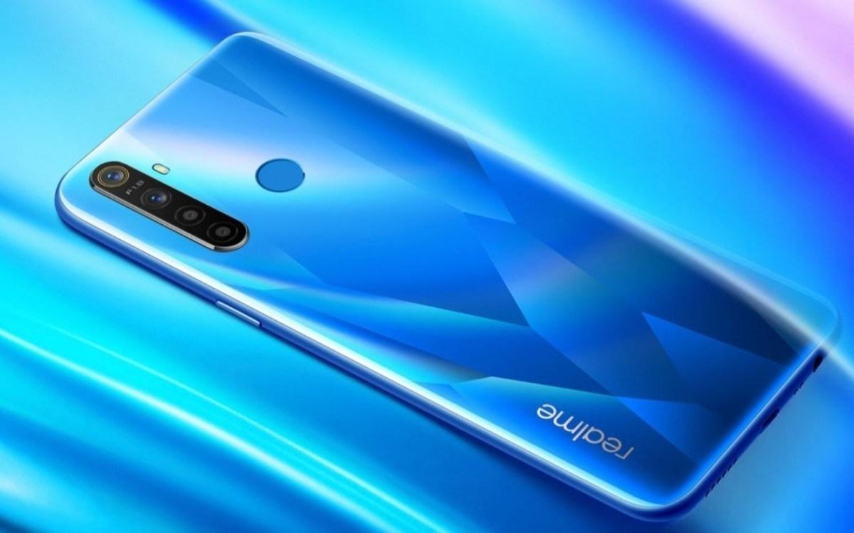 Представлені нові дешеві смартфони Realme /фото Realme
