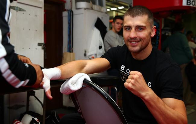 Гвоздик в наступному бою заробить рекордний гонорар / фото: BoxingScene