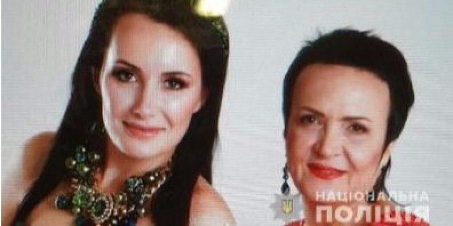 """Дело об """"убийстве"""" двух женщин под Киевом получила неожиданный поворот / фото полиции"""