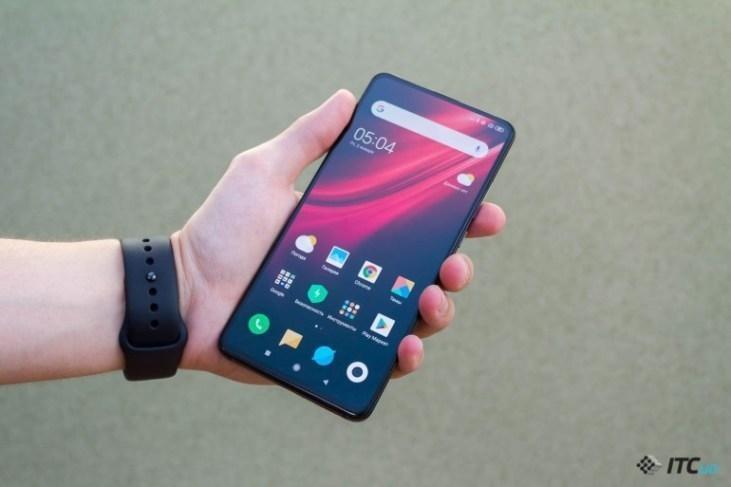 Xiaomi Mi 9T Pro уже можно заказать в Украине / фото itc.ua