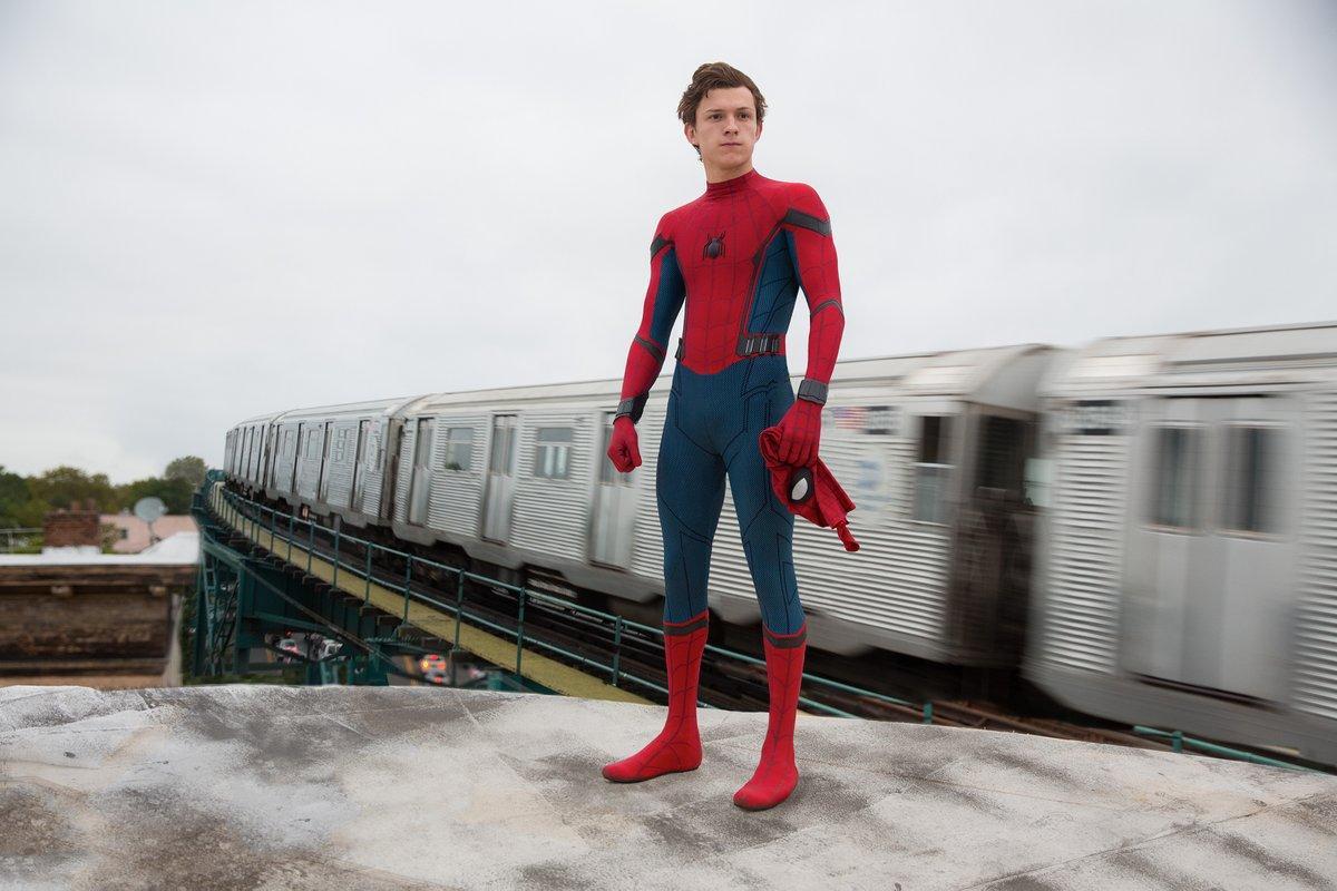 У картинах кіновсесвіту Marvel роль виконав Том Холланд / фото flickr.com/antdude3001