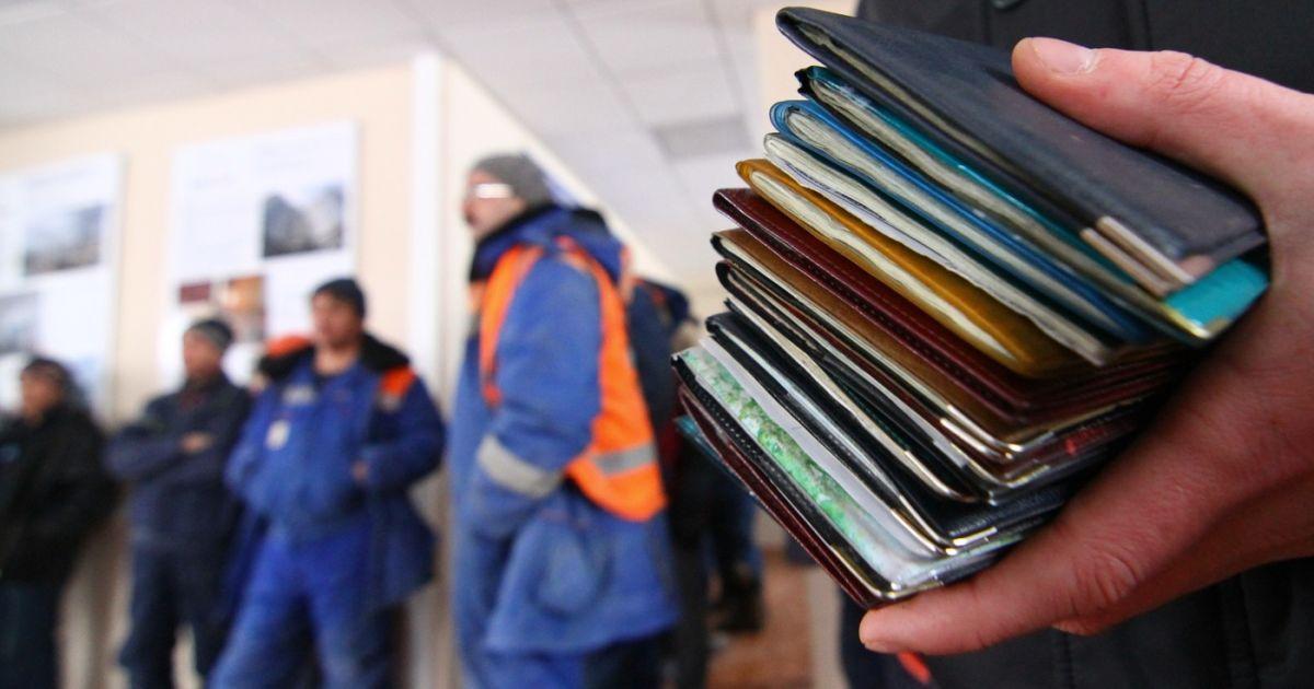 Заробитчаневсе чаще пытаются использовать польские разрешения, чтобы попасть на нелегальную работу в Германию / vse.media