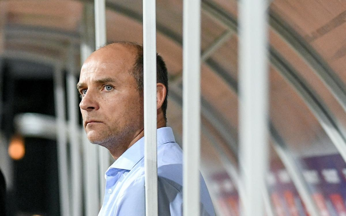 Віктор Скрипник поділився очікуваннями від матчу з Еспаньолом / фото: ФК Зоря