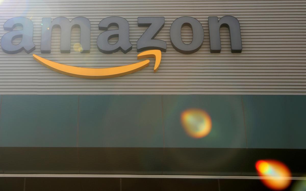 В конце апреля Amazon отчитался о финансовых результатах за 2020 год/ фото REUTERS