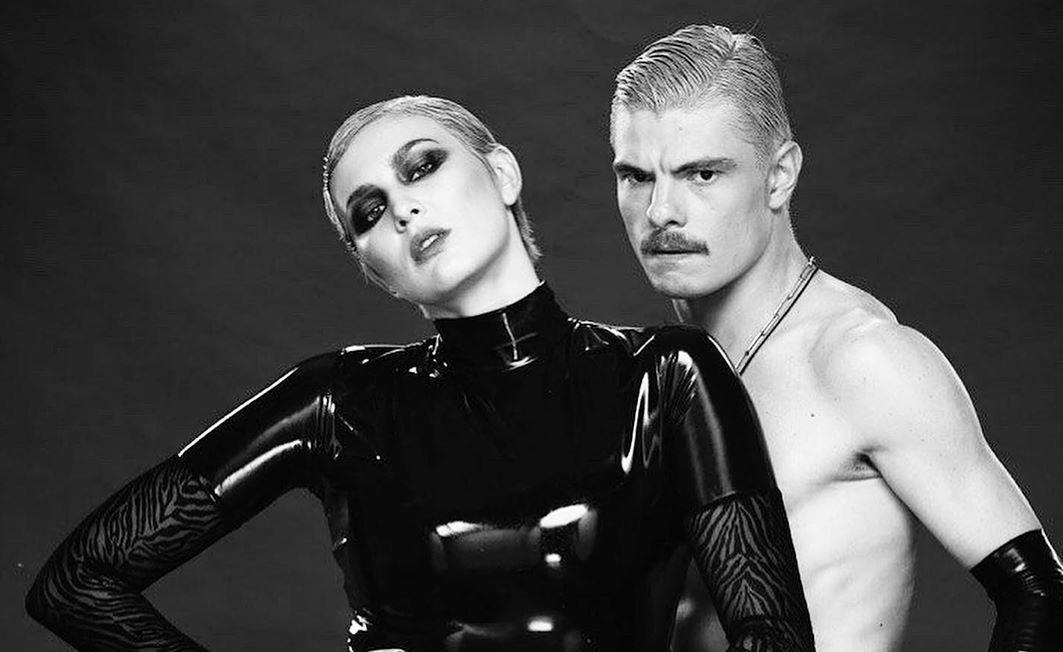 """MARUV представила своего партнера по """"Танцам со звездами"""" / фото instagram.com/maruvofficial"""