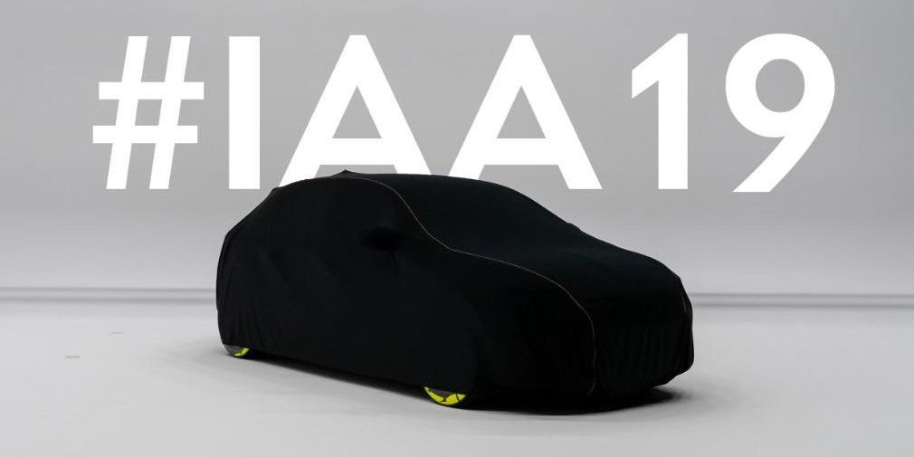 Новинка отримає «зелений» двигун / фото Opel