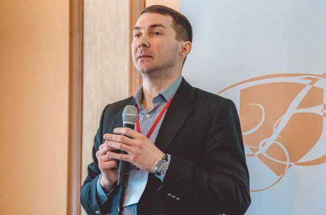 Олег Петренко возглавляет НСЗУ / zdorov-info.com.ua